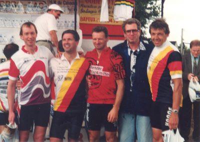 1995 Bayeux 1