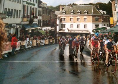 Belgien 2004 2