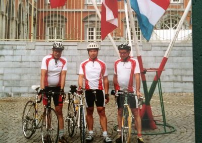 Belgien 2004 3