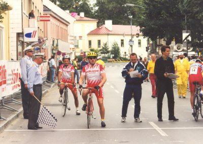 Wieselburg Rennen 1998 1