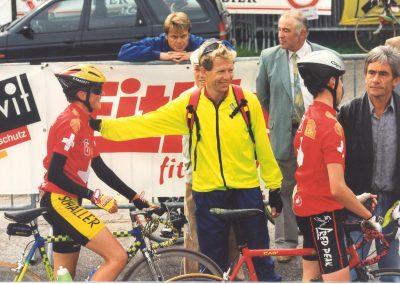 Wieselburg Rennen 1998 4