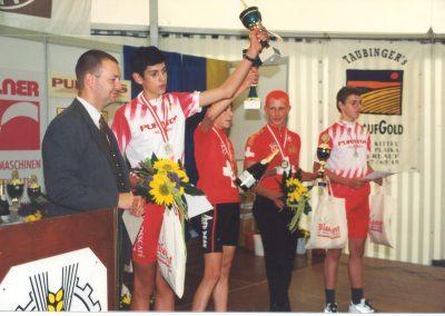Wieselburg Rennen 1998 7