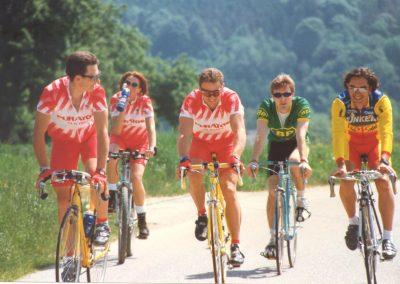 Wieselburg Strecke 1998 1