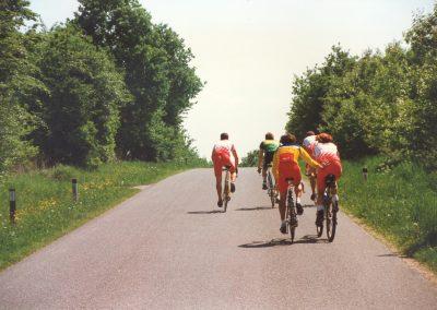 Wieselburg Strecke 1998 2