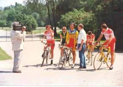 Wieselburg Strecke 1998 3